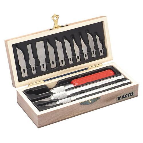 Elmer's X-Acto Basic Knife Chest | by Plexsupply