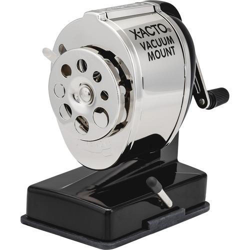 Elmer's X-ACTO Vacuum Mount Pencil Sharpener | by Plexsupply