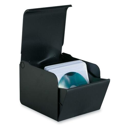Compucessory - CD/DVD Storage Box