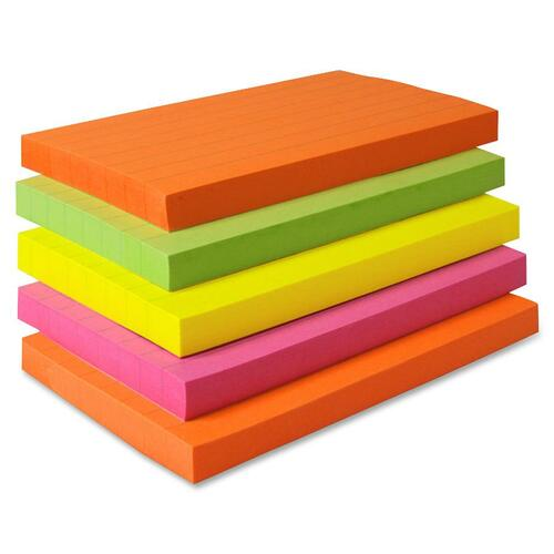 Sparco Premium Ruled Note Pad