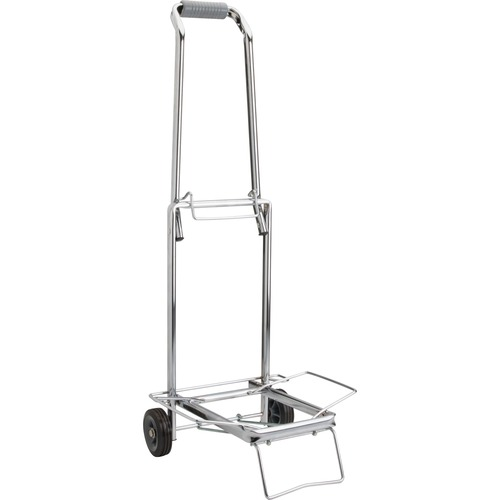 Sparco Compact Luggage Cart   by Plexsupply