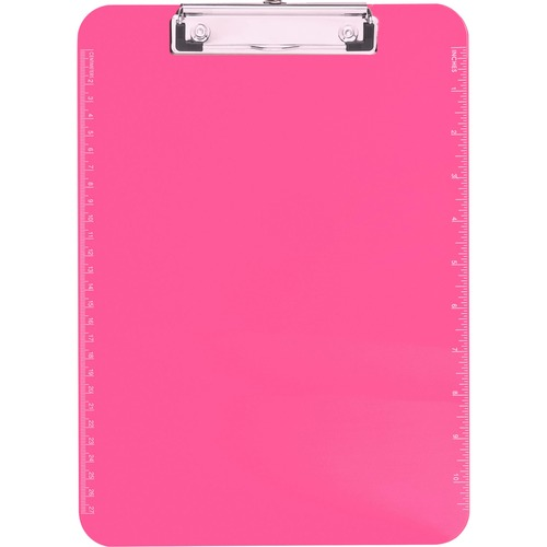Sparco Translucent Clipboard