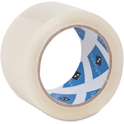 Sparco Premium Heavy-duty Packaging Tape Roll | by Plexsupply