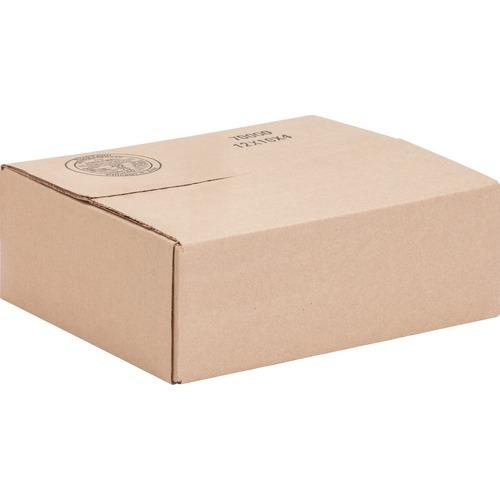 Sparco Corrugated Shipping Carton