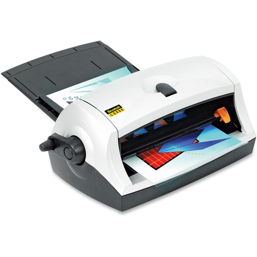 Scotch Heat-free Laminator