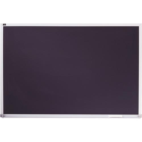 Quartet Porcelain Surface Magnetic Chalkboard   by Plexsupply