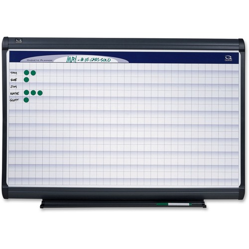 Acco Magnetic Grid Planner