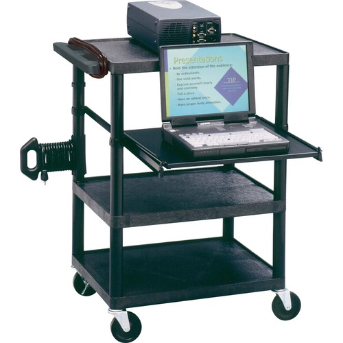 Acco Multimedia Projector Cart