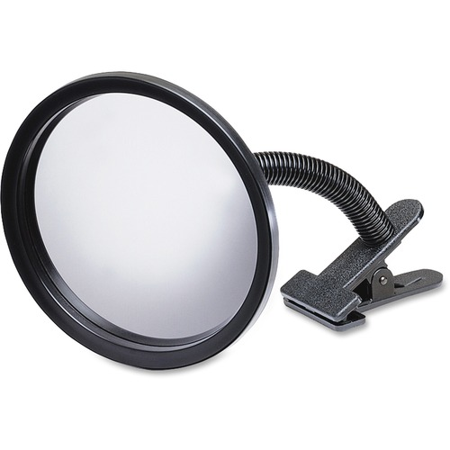 See All Portable Clip-on Convex Mirror