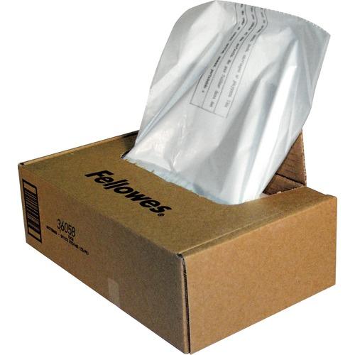 Fellowes | Office Shredder Waste Bag