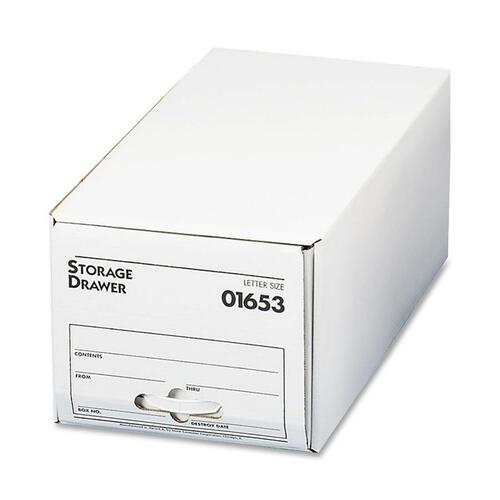 Sparco File Storage Drawer