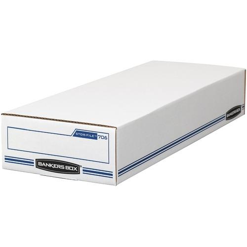 Bankers Box Stor/File - Check