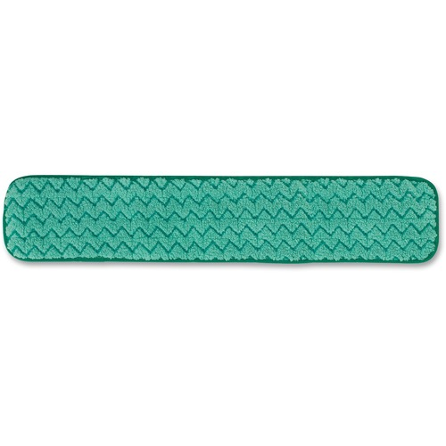 "Rubbermaid Comm. Hygen 24"" Microfiber Dust Pad 