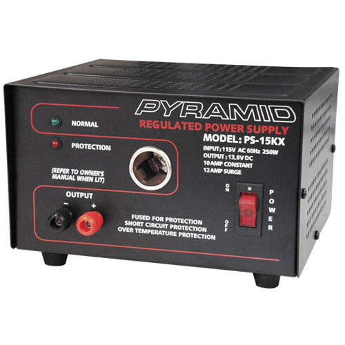 PYRAMID PS-15KX AC Power Supply