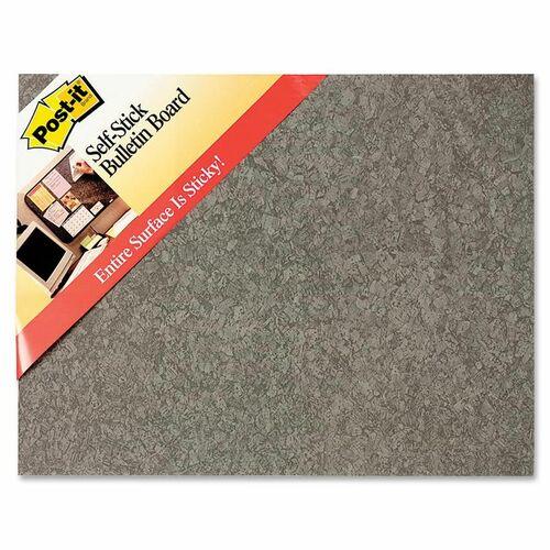 3M Adhesive Bulletin Board