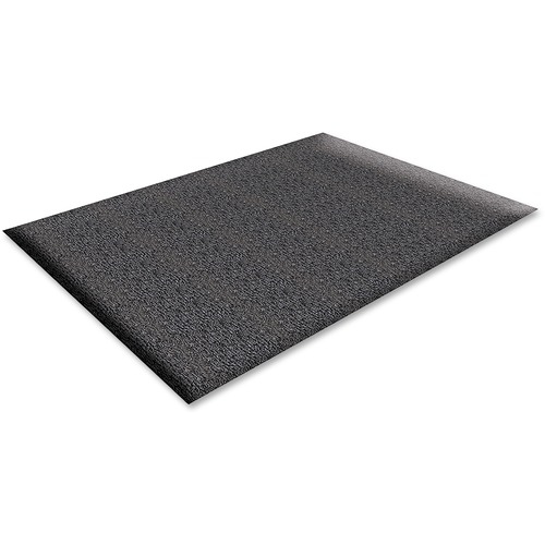 Genuine Joe Soft Step Vinyl Anti-Fatigue Mats | by Plexsupply