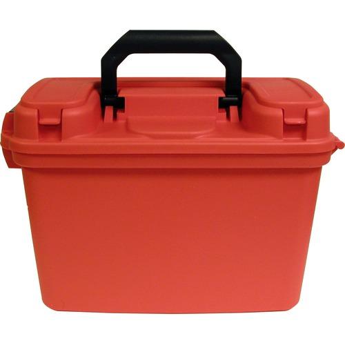 Flambeau Inc First Aid Storage Transport Case | by Plexsupply