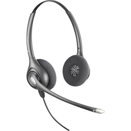 Plantronics SupraPlus HW261N Wideband Headset