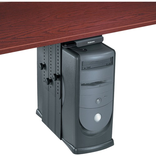 Fellowes Professional Series Underdesk CPU Support
