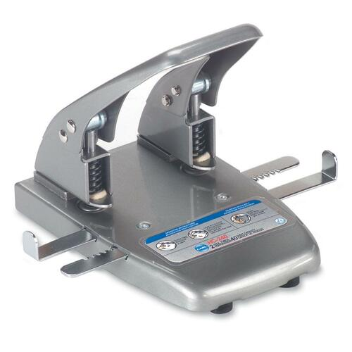 Carl Brands HC-240 Medium-Duty Hole Punch