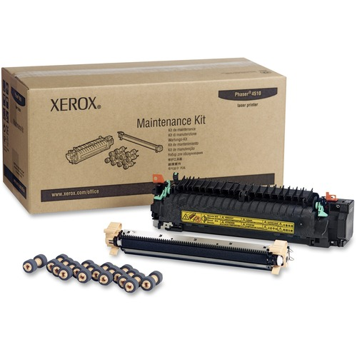 Xerox 110V Maintenance Kit For Phaser 4510 Printer