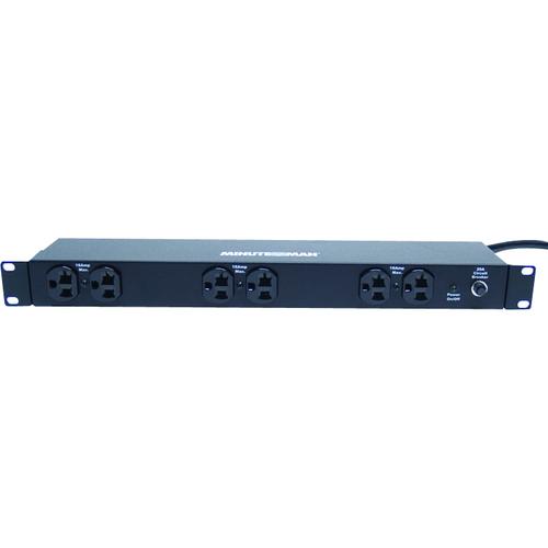 Minuteman MMPD1420HVL 14-Outlets PDU