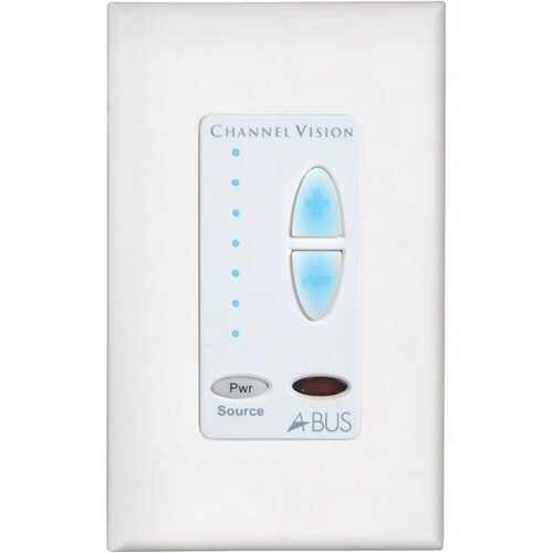 Channel Vision AB-124 Volume Control Connection Terminal
