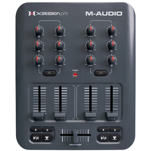 Avid Technology Torq MixLab 99005226510 Audio Mixer
