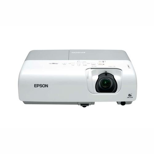 Epson PowerLite S5 2000 Lumens 800 x 600 400:1 LCD Projector