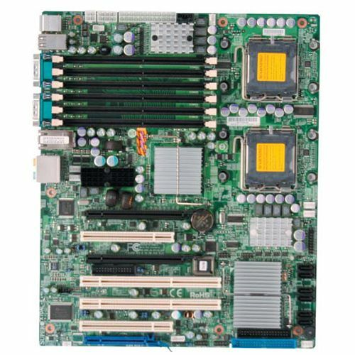 Supermicro X7DAL-E+ Workstation Board