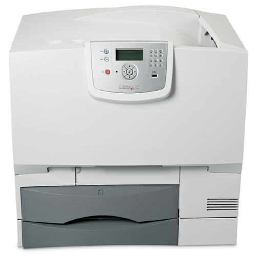 Lexmark C782N High Voltage Laser Printer Government Compliant