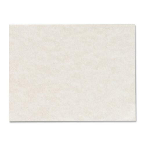 Geographics Parchment Natural Post Cards | by Plexsupply