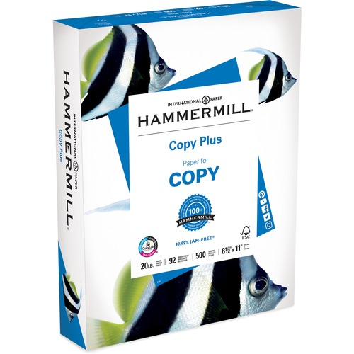 Hammermill Copy Plus Paper | by Plexsupply