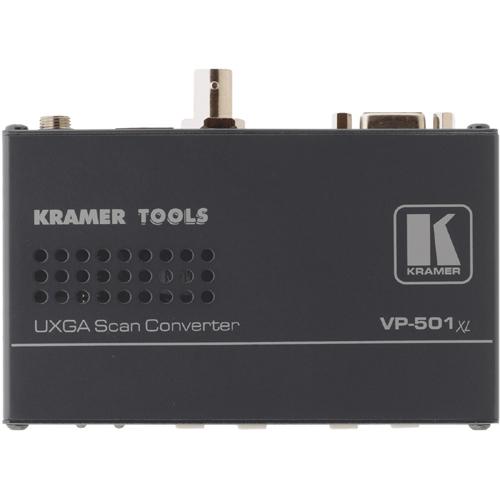 Kramer VP-501xl Signal Converter