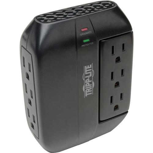 Tripp Lite Protect It! SWIVEL6 6-Outlet Surge Suppressor