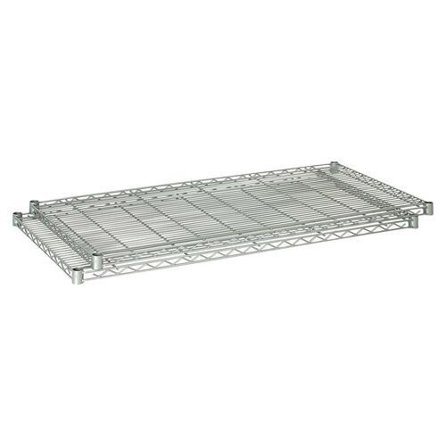Safco 5296GR Extra Wire Shelve