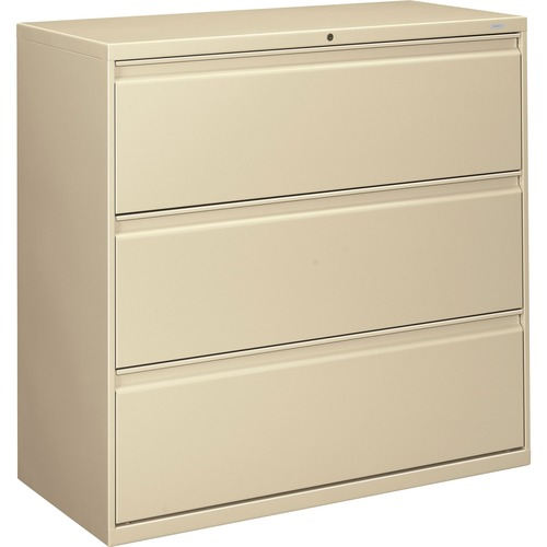 HON 800 Series Wide Lateral File