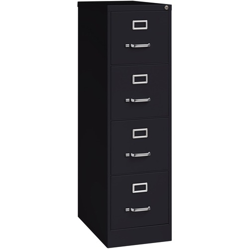 Lorell Fortress Series Letter-size Vertical File | by Plexsupply