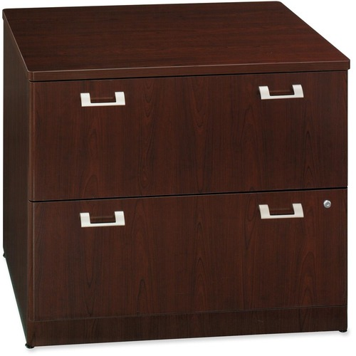 Bush Furniture Quantum Lateral File