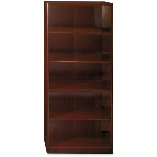 Bush Business Furniture Quantum QT3605CS Five Shelf Bookcase