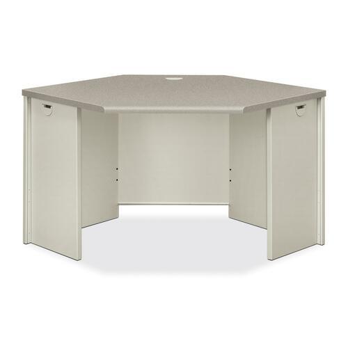 HON 38000 Series Corner Desk