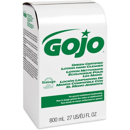 GOJO Green Certified Lotion Hand Cleaner Refill