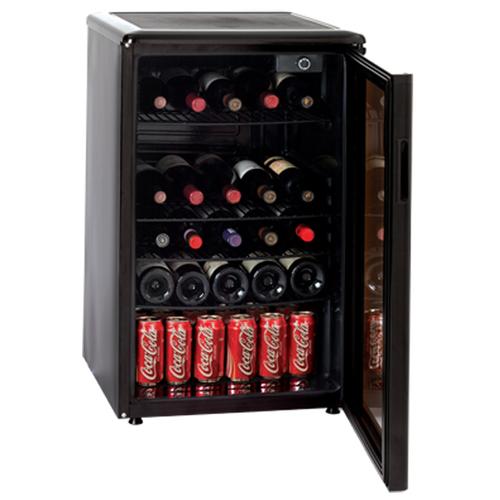 Haier HBCN05EBB Refrigerator