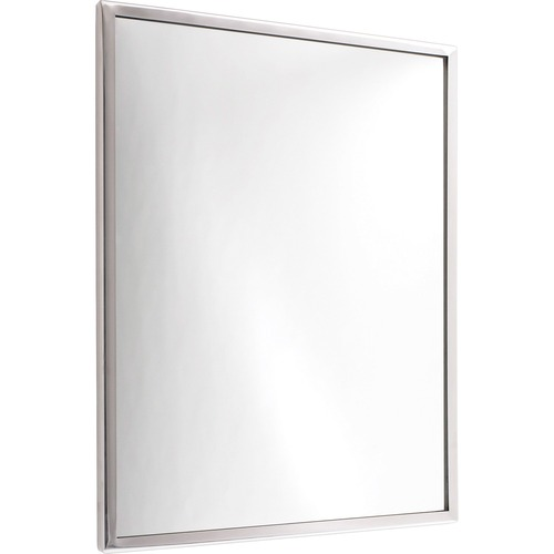See All Flat Rectangular Mirror