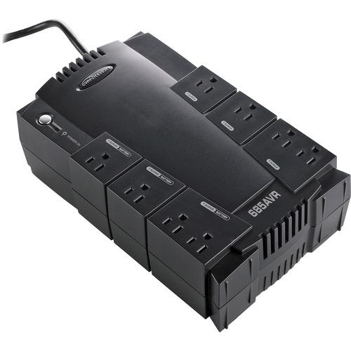 Compucessory 685VA UPS