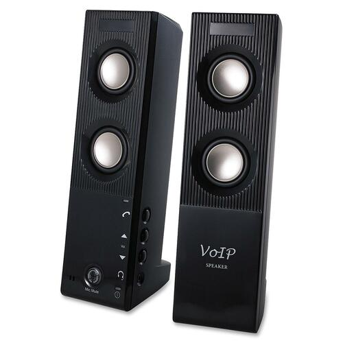 Compucessory 2.0 VoIP Speaker System