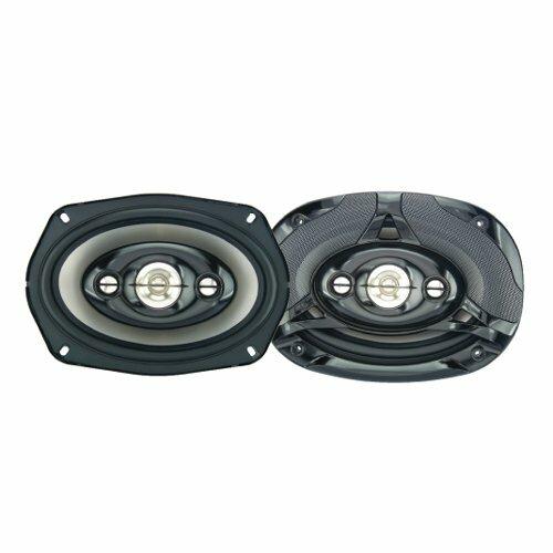 Power Acoustik Acoustik KP Series KP-694N Speakers