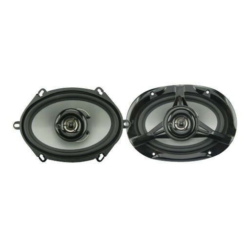 Power Acoustik Acoustik KP Series KP-573N Speakers