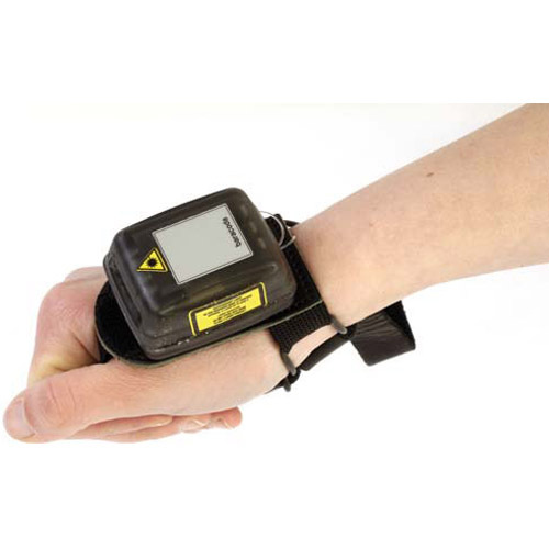 Baracoda ScanWear Bar Code Reader