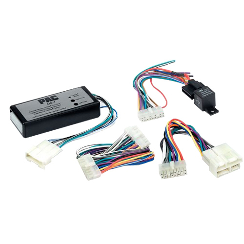 Pacific Accessory OS-1 Interface Adapter